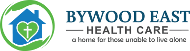 Bywood East Health Care Logo